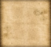 Dirty old canvas paper background — Stock Photo