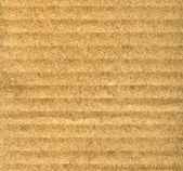 Carton paper texture — Stock Photo