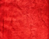 Red paper texture — Stock Photo
