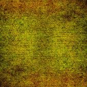 Old grunge dark paper texture or background — Foto de Stock