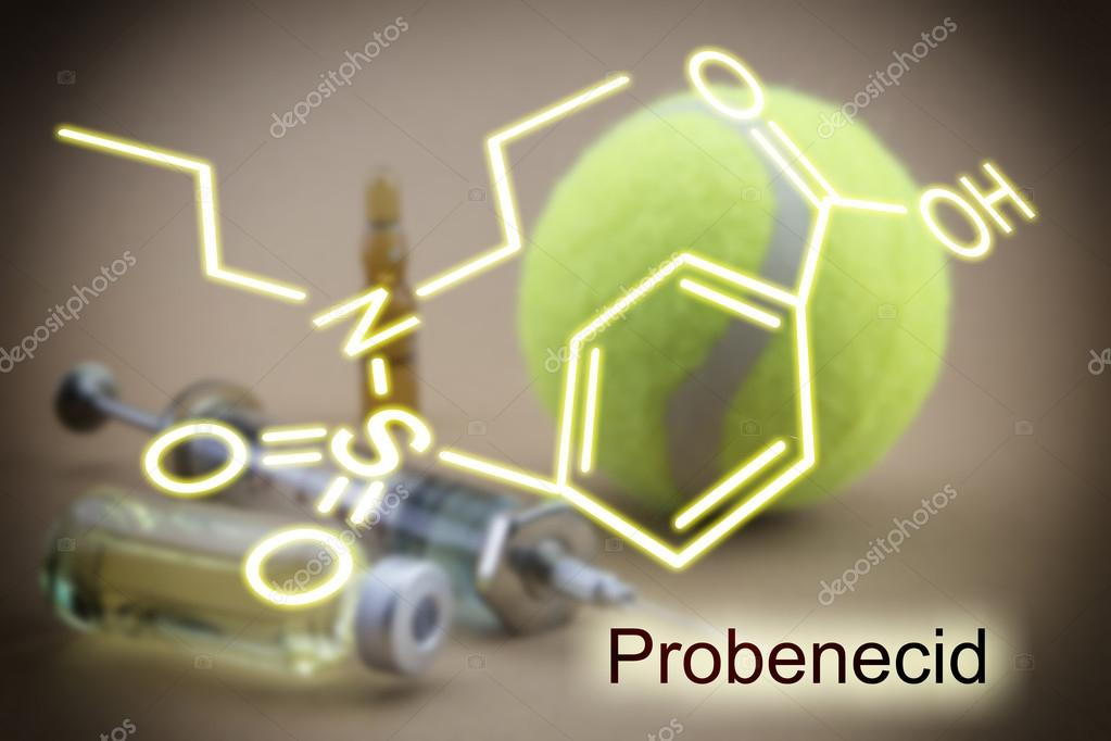 Пробенецид