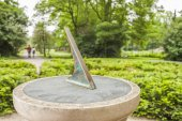 Iveagh Gardens Dublin — Stock Photo