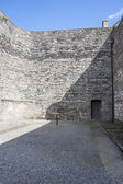 Kilmainham Gaol in Dublin — Stock Photo