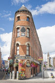 Bittles Bar in Belfast — Stockfoto