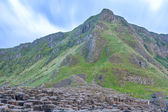 Giant s Causeway — Stock Photo