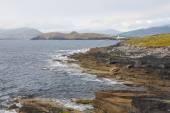 Paysage marin dans le Kerry — Photo