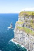 Cliff of Moher — Foto de Stock