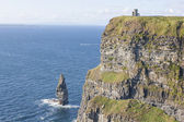 Cliff of Moher — Stock Photo