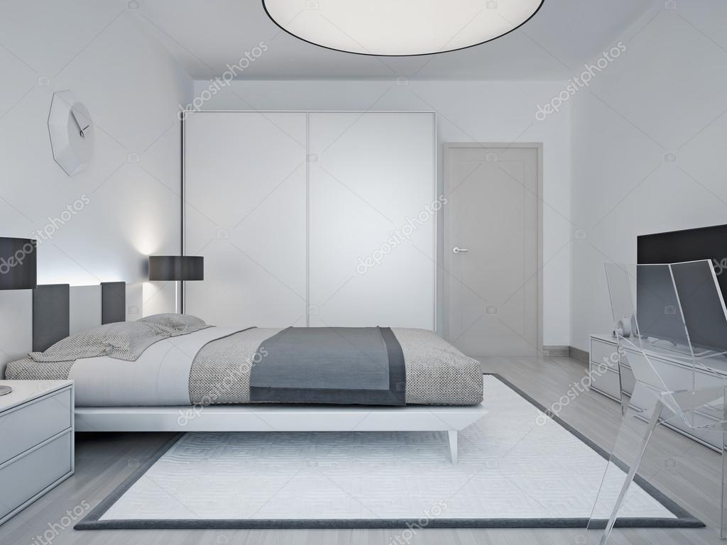 호텔 객실 디자인 — 스톡 사진 © kuprin33 #83414186