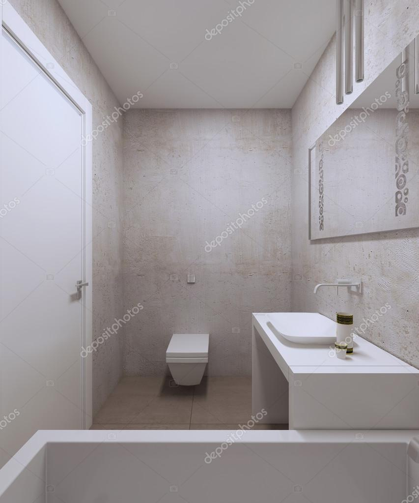 badezimmer modern — stockfoto © kuprin33 #83418954, Hause ideen
