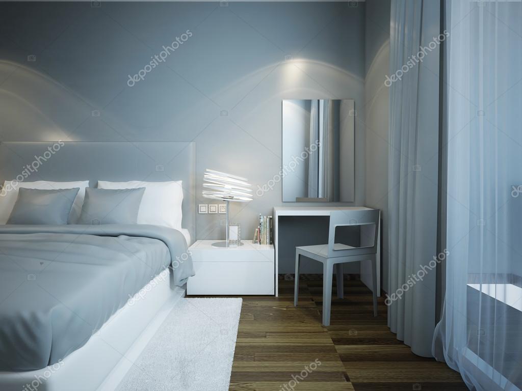 Sovrum techno stil — stockfotografi © kuprin33 #83419442
