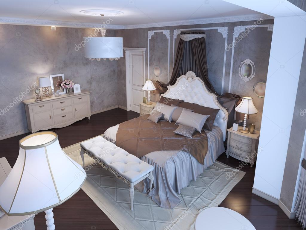 Idén om sovrummet — stockfotografi © kuprin33 #87650432