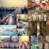 Venice combo — Stock Photo