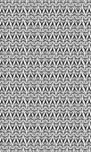 Abstract background seamless pattern isolate on white — Foto de Stock