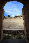 Ancient Odeon of Herod, Athens, Greece — Stock Photo
