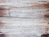 Wood plank floor with scratch — Stock Photo