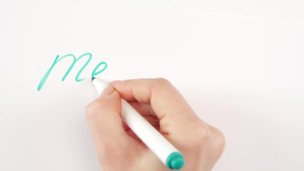 How to write an application letter 9nine