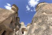 Pasabag in Cappadocia, Turkey — Stock Photo