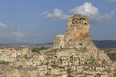 Urgup in Cappadocia, Turkey — Stock Photo