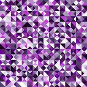 Abstrakten geometrischen hintergrund — Stockvektor