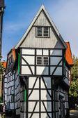 Buegeleisenhaus in Hattingen — Stock Photo