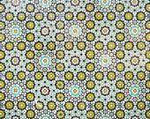 Kolorowe mozaiki tło — Zdjęcie stockowe
