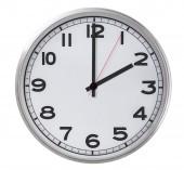 2 godziny — Zdjęcie stockowe