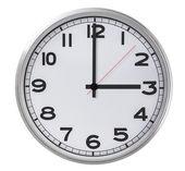 3 o'clock — Stock Photo