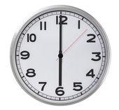6 o'clock — Stockfoto