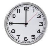 9  o'clock — Zdjęcie stockowe