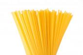 Bunch of spaghetti — Stock Photo