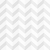 Seamless geometric pattern with zigzags — Stock Vector