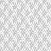 Seamless pattern, white and grey texture. Vector background — Stock Vector