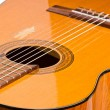 Guitar closeup — Stock Photo #59766587