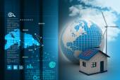Fastigheter koncept — Stockfoto