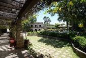 City of Cebu.  Fort San Pedro — Стоковое фото