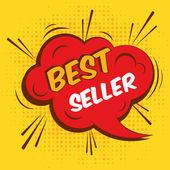 Sale speech bubble — Stock Vector