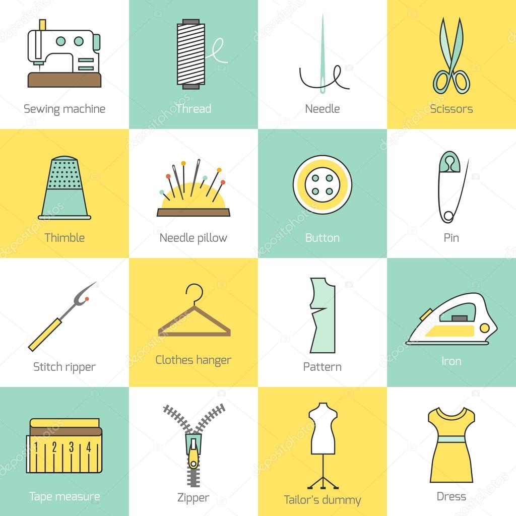 materiel couture en ligne