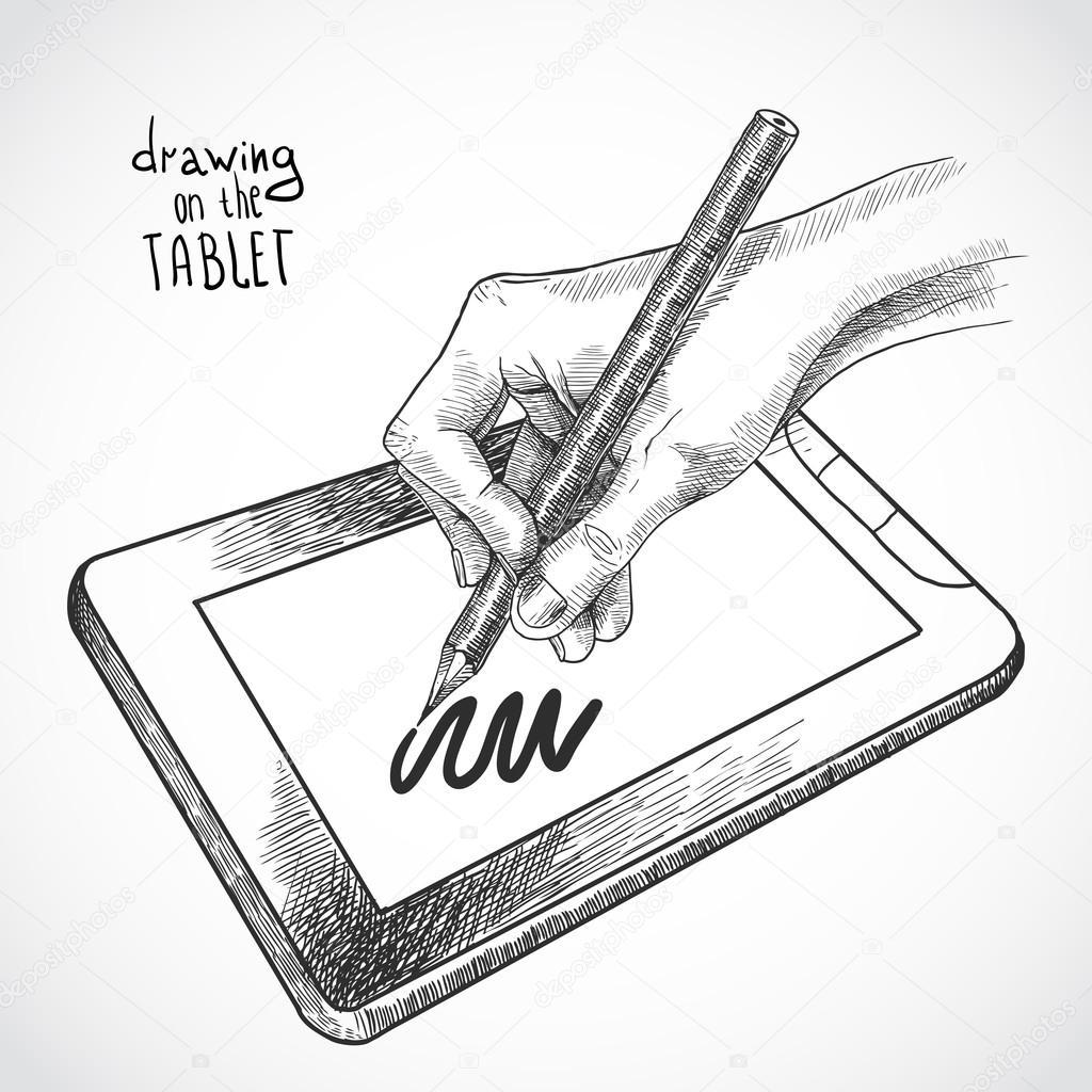 Как сделать стилус для планшета своими руками? 87