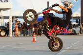 Motorcycle — Стоковое фото