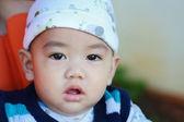 アジアの赤ちゃん — ストック写真