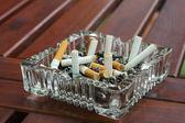 Cigarro — Fotografia Stock