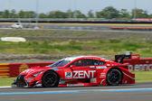 AUTOBACS SUPER GT — Stock Photo