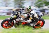 Thajsko superbiky — Stock fotografie