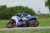 Thailand SuperBikes — Stock Photo