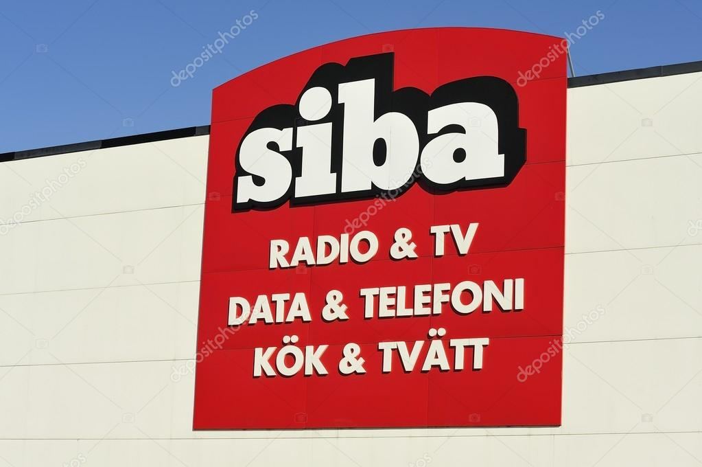Siba stockholm