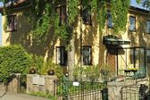 Swedish middle class home — 图库照片
