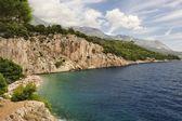Makarska riviera — Stock Photo