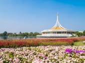 Suanluang RAMA 9 public park — Stockfoto