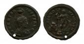 Centenionaliy, Arkadius, Byzantine Empire — Stock Photo